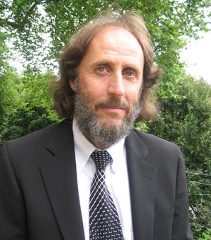 Ueli Steffen