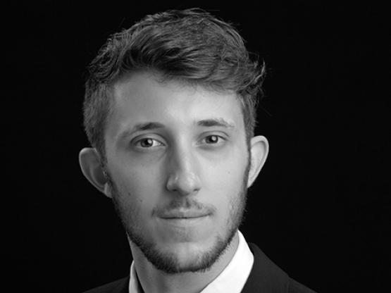 Nino Wrede wird neuer Dirigent der Stadtmusik Burgdorf